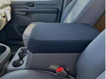 Neoprene Console Cover - Nissan Van 2500 2012-2020