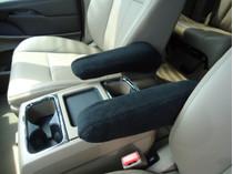 Buy Auto Armrest Covers -Fits the Dodge Grand Caravan 2012-2020- Fleece material (PAIR)
