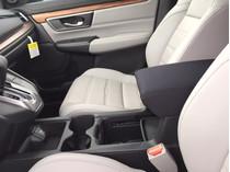 Neoprene Console Cover - Honda CRV 2017-2020